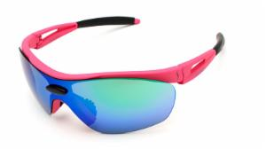 X-CROSS Cosmic Pink Blue-Green